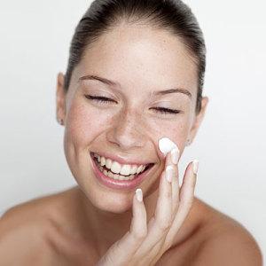 Skin regimen 30s
